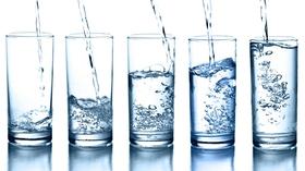 مياه نظيفة باستمرار