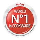 With Tefal, taste the excellence everyday