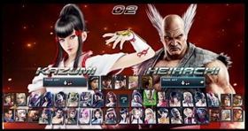 Tekken 7 VR | Awesome Game | 3D Backgrounds | xcite com Kuwait
