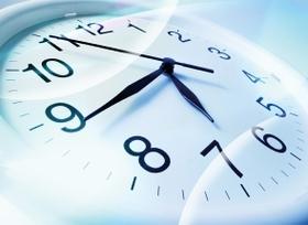 Timed Programmes