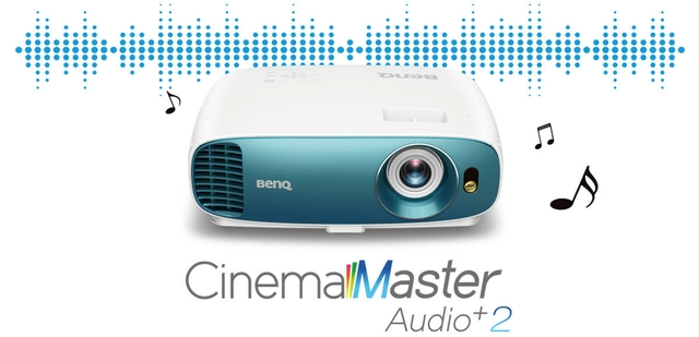 CinemaMaster Audio+ 2 for Massive Sound