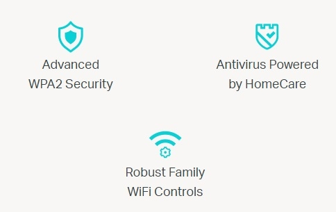 A More Secure Wi-Fi System