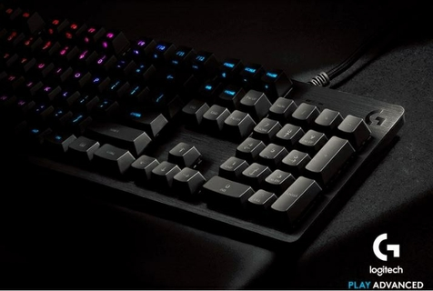 G513 RGB Mechanical Gaming Keyboard