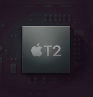 Apple T2 Chip, The next generation of security