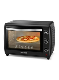 Electric Oven Type