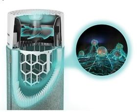 HEPASilent™ Technology