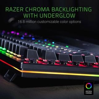 4-Side Under-Glow