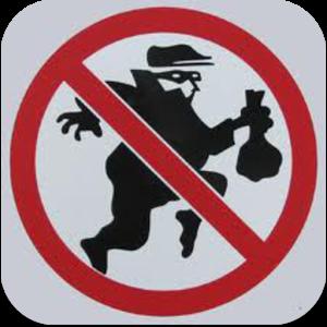 Theft Free
