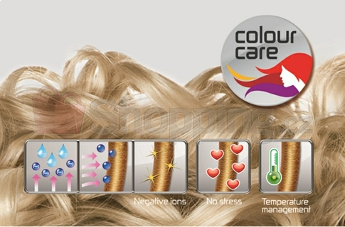 Colour-care