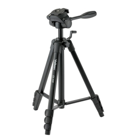 Velbon Builds In Quality In The Entry-Level EX Series Tripods