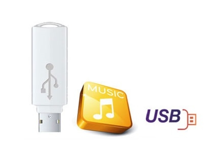 Playback With USB