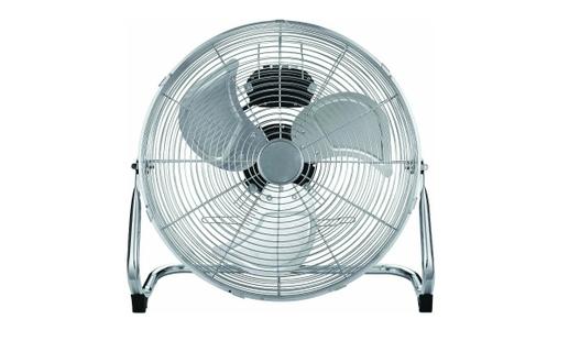 هواء بارد يلغي حرارة الصيف