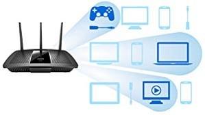 قم بترقية جهاز التوجيه اللاسلكي لديك إلى الجيل التالي من شبكة Wi-Fi