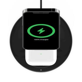 LED Indicates Charging Status