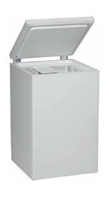 Highly Efficient Chest Freezer