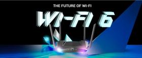 المستقبل لا يمكن إيقافه ، بالضبط مثل شبكة Wi-Fi الخاصة بك