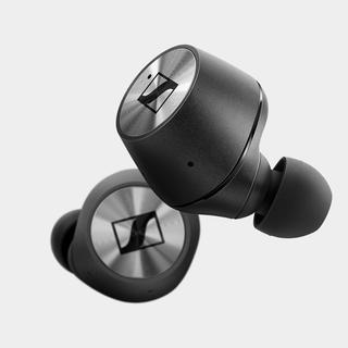 MOMENTUM True Wireless: Feel it in the sound