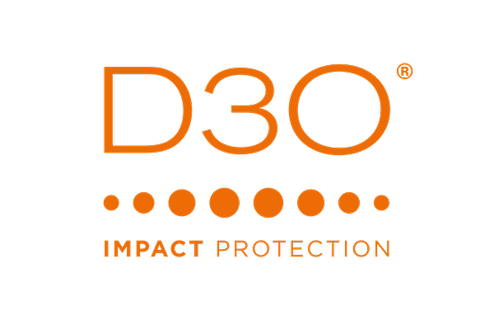 Protected By D3O