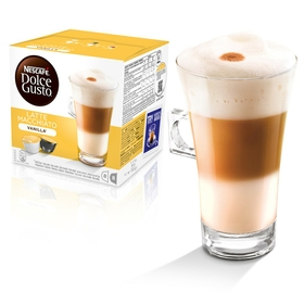 Enjoy The Best Creamy Vanilla Coffee Teste
