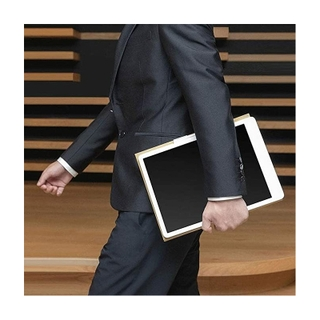 Ultra-thin body, easy to carry