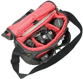 A Multi-purpose Bag