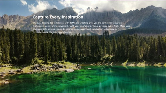 Capture Every Inspiration