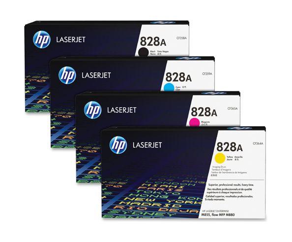 HP828AMAGENTALASERJETIMAGEDRUM (CF365A): Your official printing Partner