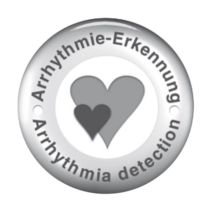 See Irregularities at Once with Arrhythmia Detection