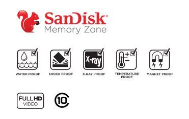 Protect Memories from Tough Weather