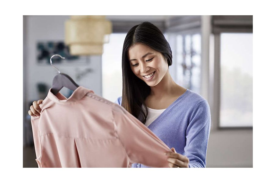 From Wrinkled to Crisp Clothes in No Time with Philips PowerLife GC2990/26