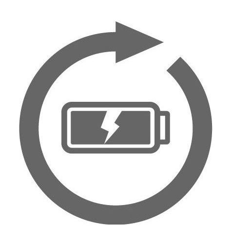 Get Charged for All-Day Use