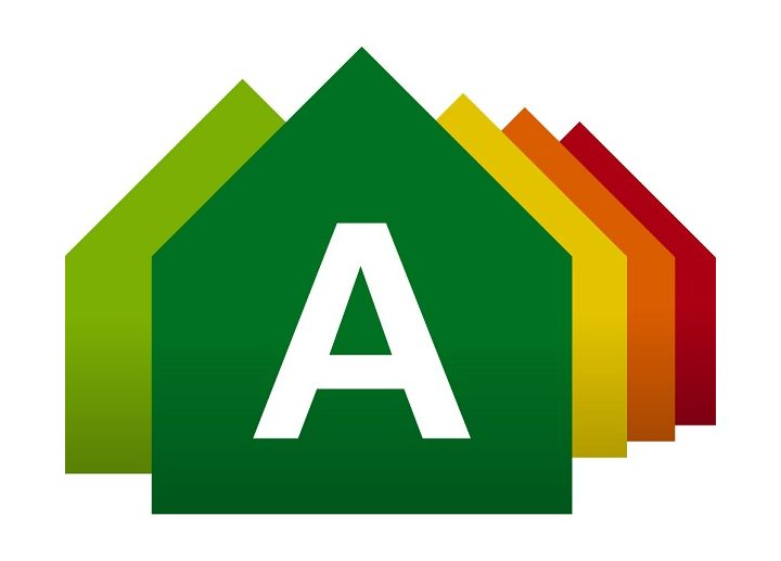 Energy Efficiency with Class A Rating