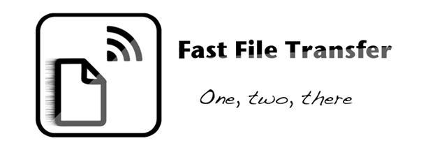 Transfer Files with Blazing Fast Speeds