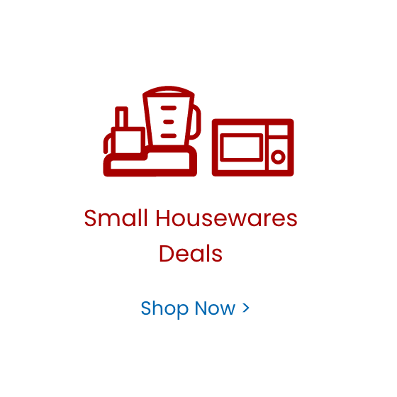 Small Housewares