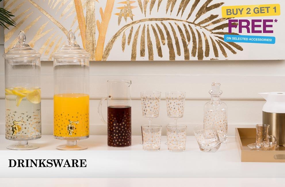 Drinksware