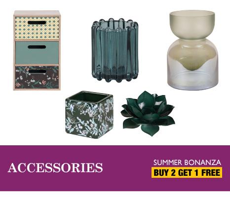Summer Bonanza Accessories
