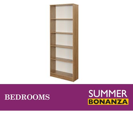 Summer Bonanza Bedrooms