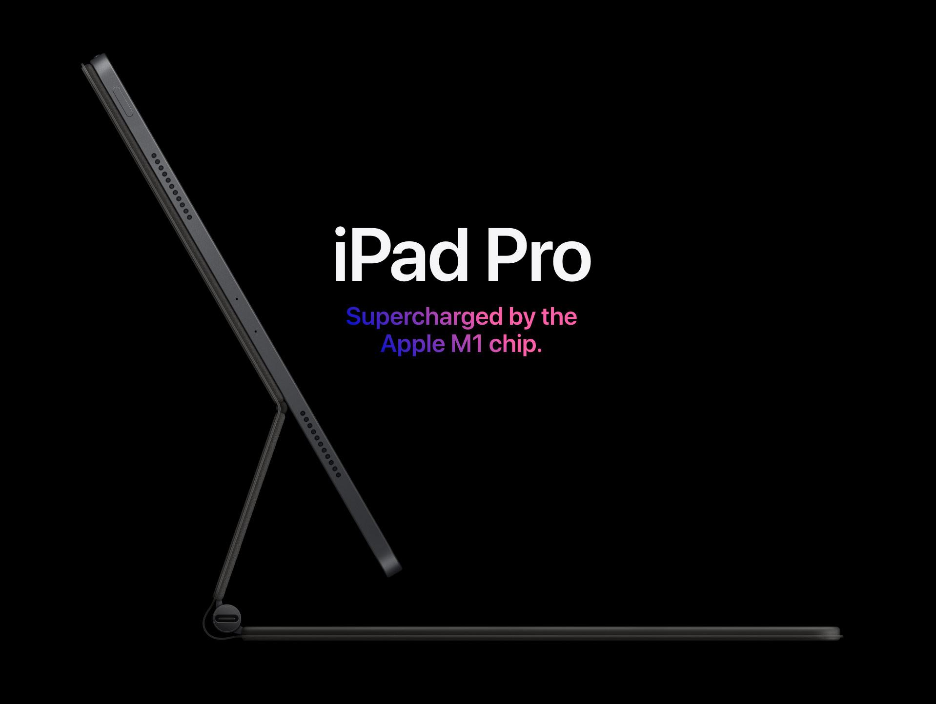 Introducing New iPad Pro 2021 | xcite.com | Kuwait