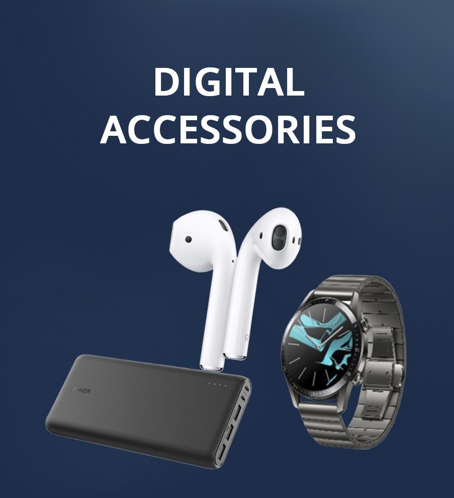 Ramadan 2020 KWT-digital accessories shop by category