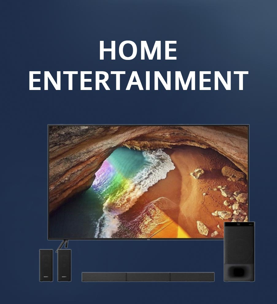Ramadan 2020 KWT-home entertainment shop by category