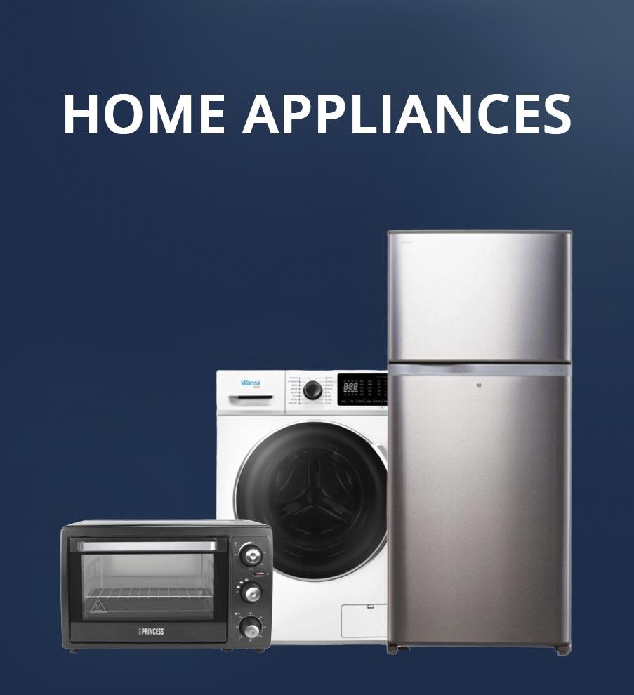 Ramadan 2020 KWT-home appliances shop by category