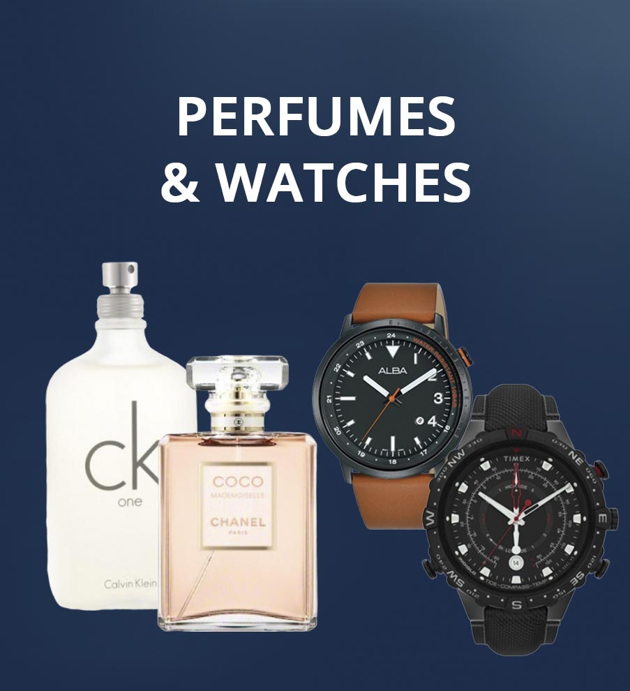 Ramadan 2020 KWT-perfumes watches shop by category