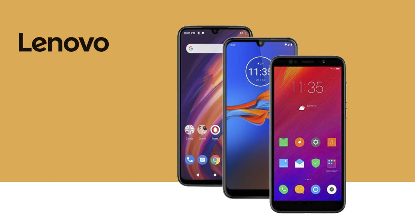 xcite - Stay Connected-lenovo phone brand block