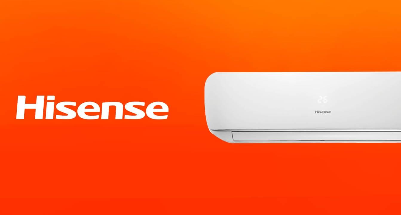 xcite - Hisense Brand ACs