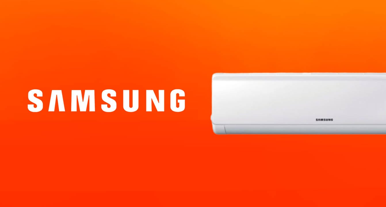 xcite - Samsung Brand ACs