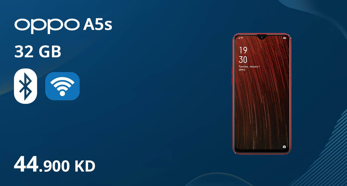 xcite - Stay Connected-OPPOA5S@44.9