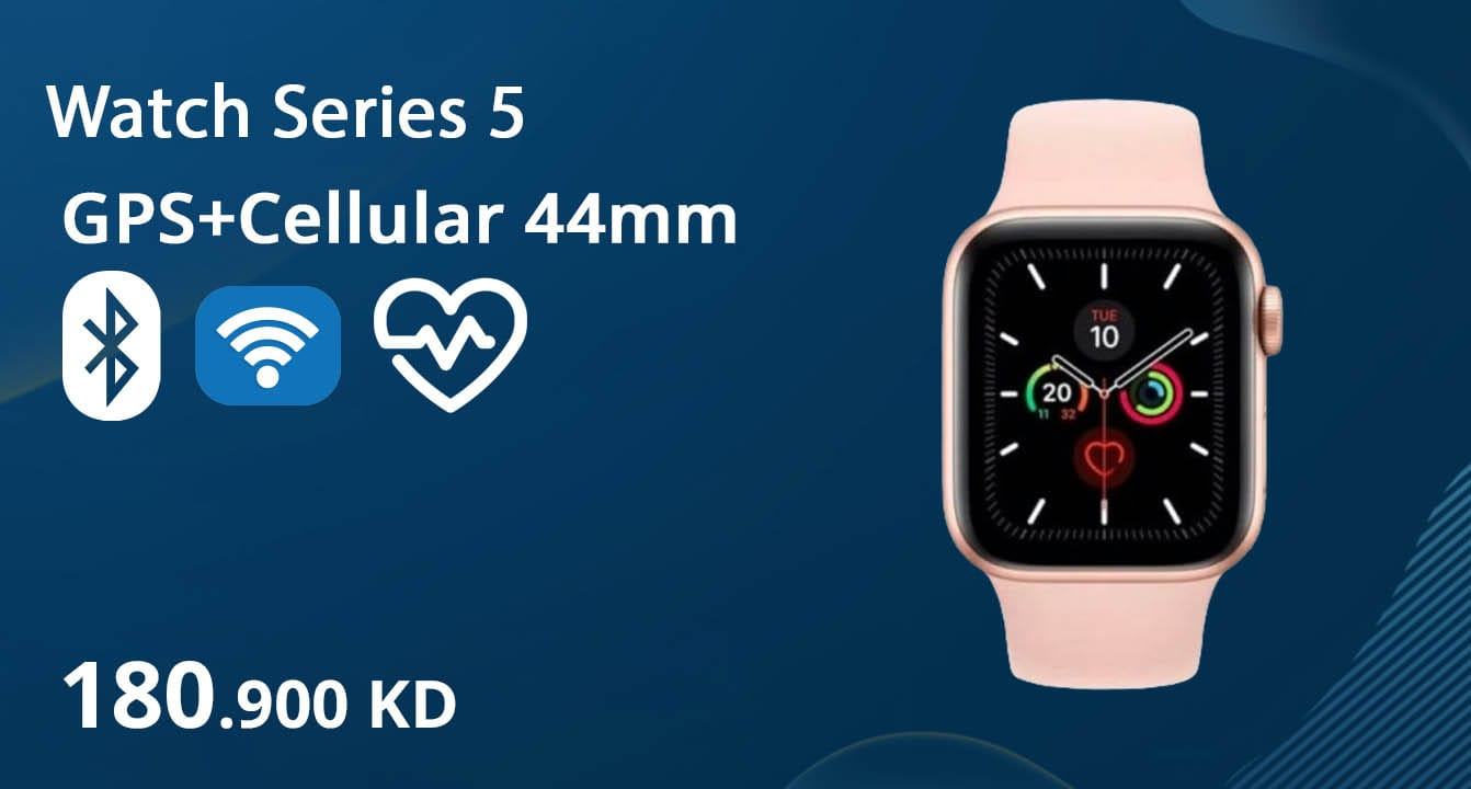 xcite - Stay Connected-applewatchseries5@180.9