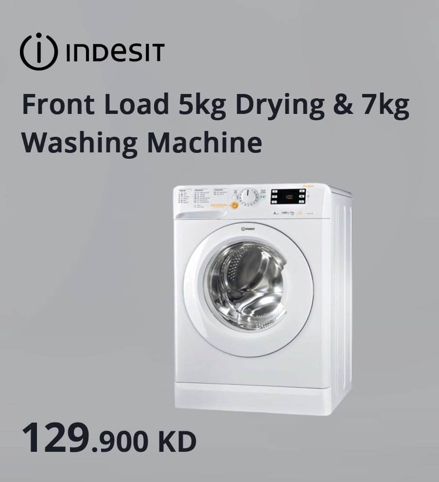 Perfect Clothes KW EN - indesitwasher@134.9