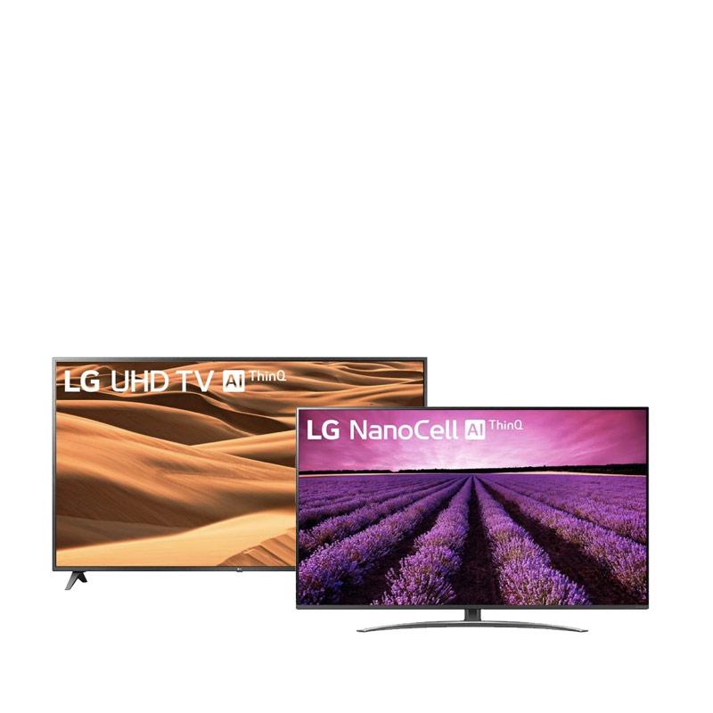xcite - LG TV Dev image