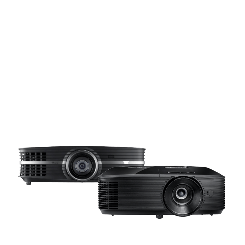 xcite - Optoma projectors dev image